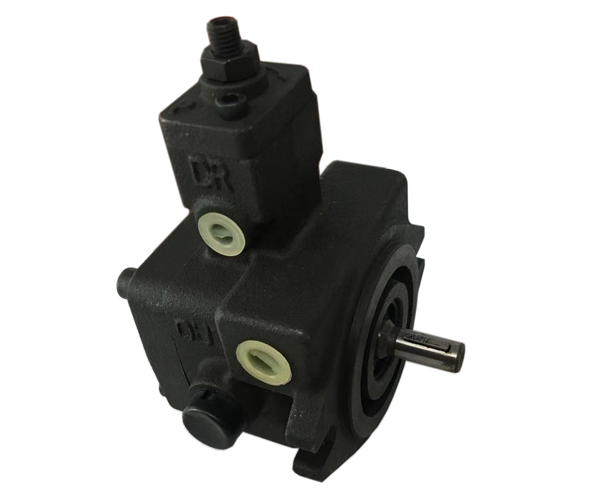 VP20 variable vane pump 变量叶片泵