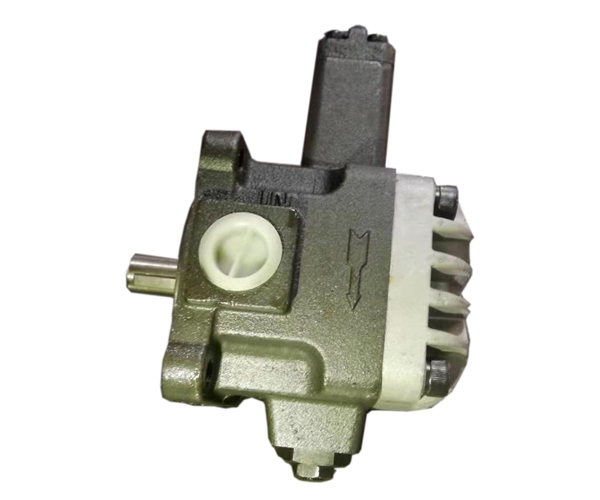 VP30、40  variable vane pump with fan 叶片