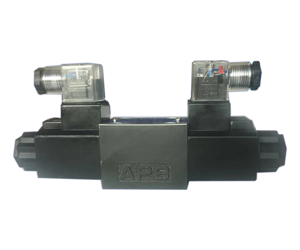 DSG-01 series operated directional valve 电磁换向阀